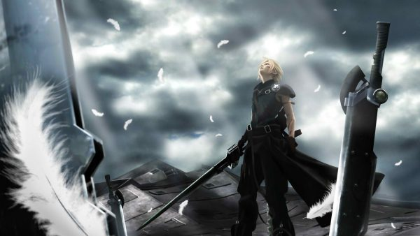 final fantasy 7 wallpaper HD2