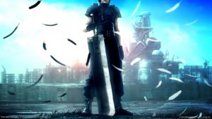 final fantasy 7 HD wallpaper
