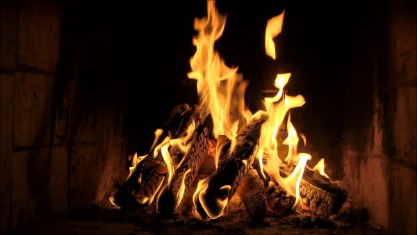 fireplace wallpaper10
