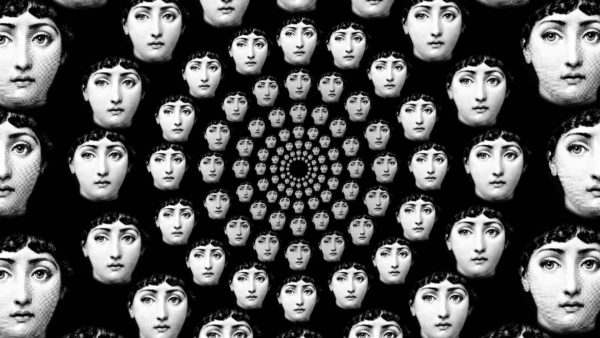 fornasetti wallpaper1