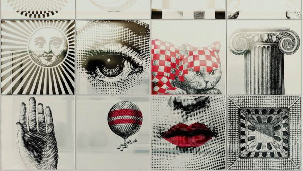 fornasetti wallpaper2