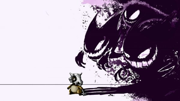 Gengar wallpaper HD4