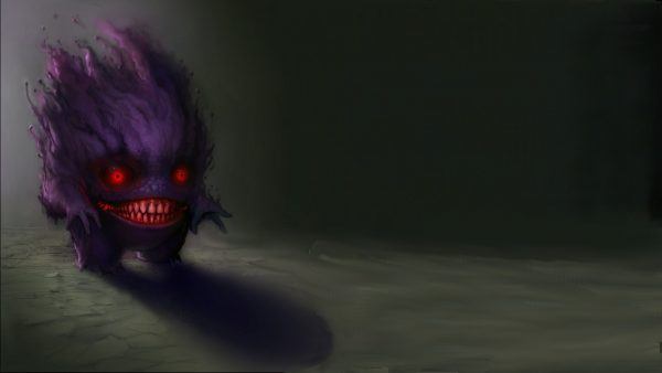 Gengar wallpaper HD6
