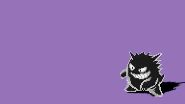 gengar wallpaper HD7