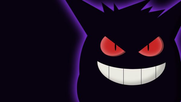 gengar wallpaper HD8