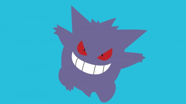 gengar wallpaper HD9