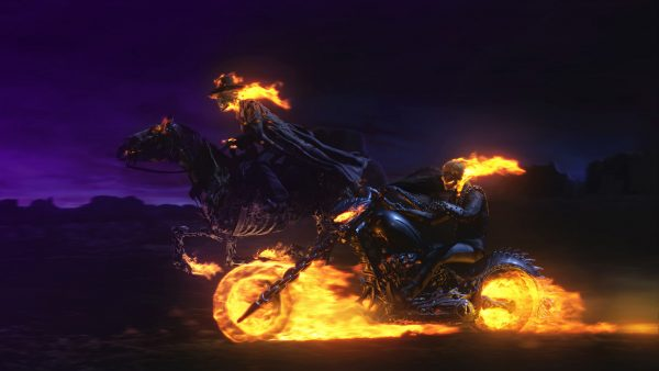 ghost rider wallpaper2