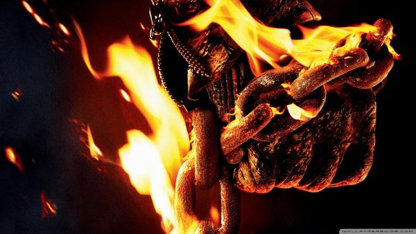 ghost rider wallpaper3