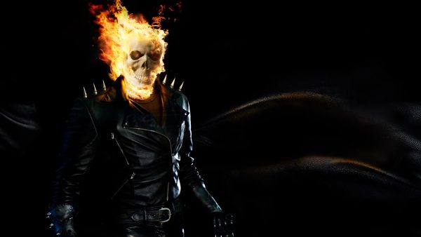 ghost rider Wallpaper4