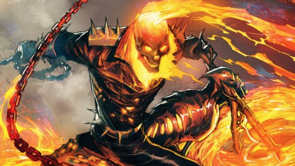 ghost rider Wallpaper6