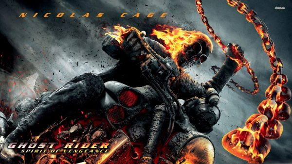 ghost rider wallpaper9
