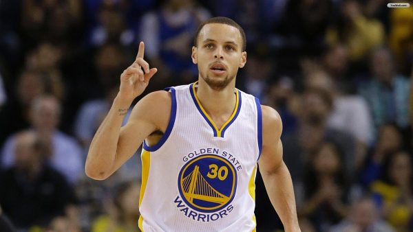 Golden State Warriors behang HD4