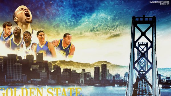 golden state warriors wallpaper HD8