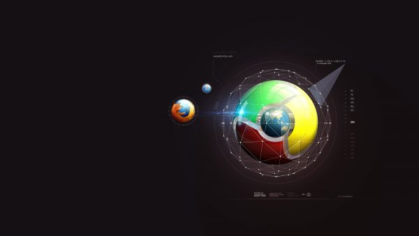 google chrome Wallpaper7