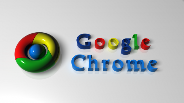 Google Chrome Tapete9