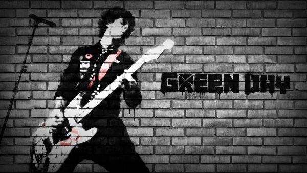 green day wallpaper1