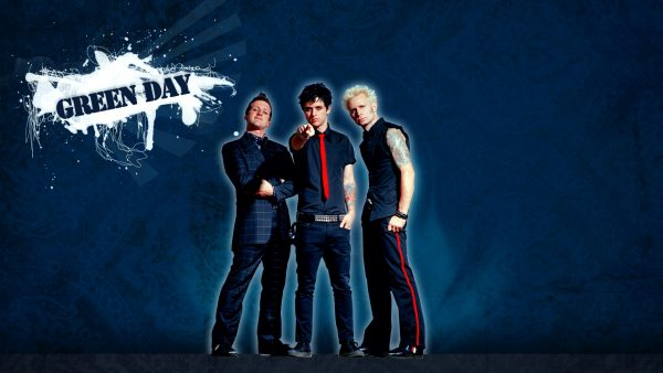 green day wallpaper4