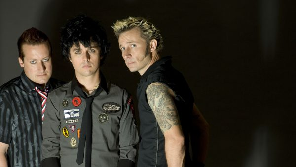 green day wallpaper7