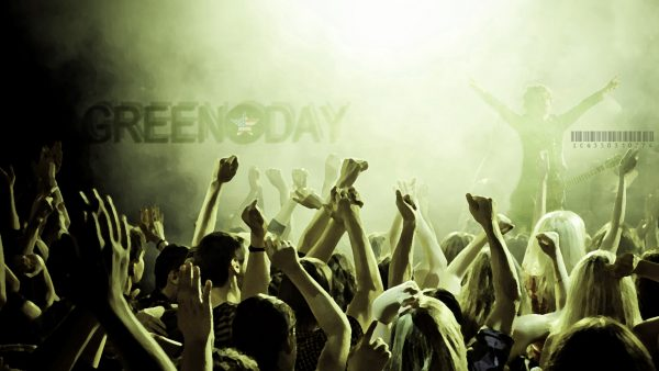 green day wallpaper8