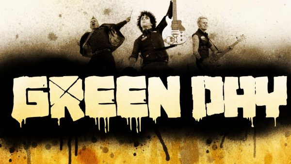 Green Day wallpaper9