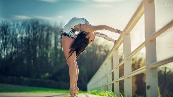 gymnastique wallpaper2