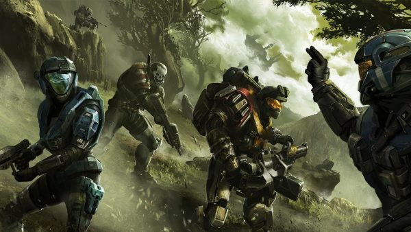 halo reach wallpaper HD1