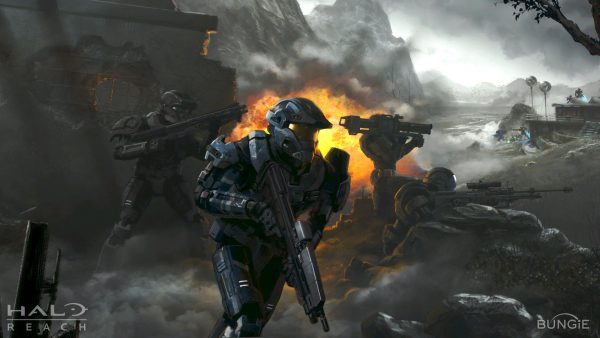 halo reach wallpaper HD10