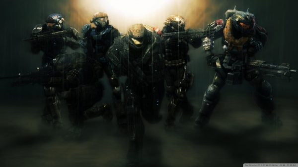 halo reach wallpaper HD2