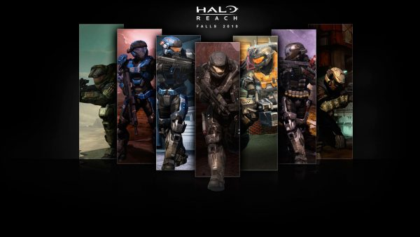 halo reach wallpaper HD3