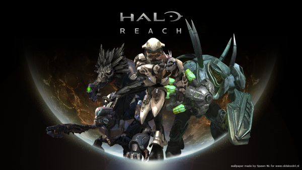 halo reach wallpaper HD6