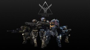 Halo Reach tapeter HD