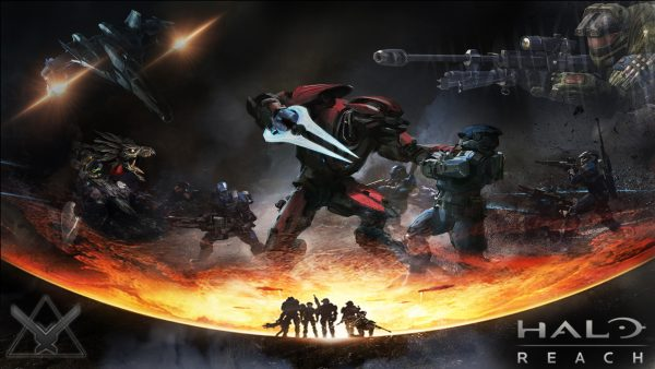 halo reach wallpaper HD8