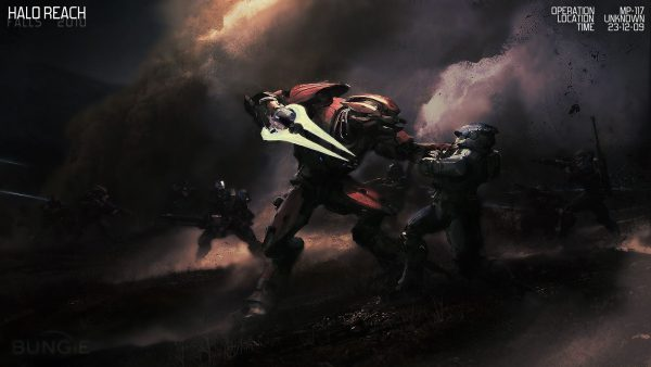 halo reach wallpaper HD9