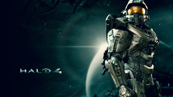 Halo wallpaper hd2