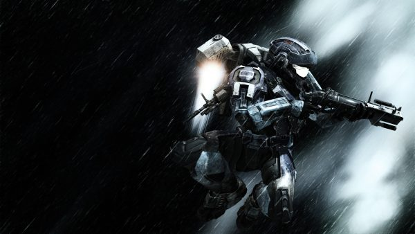halo wallpaper hd3