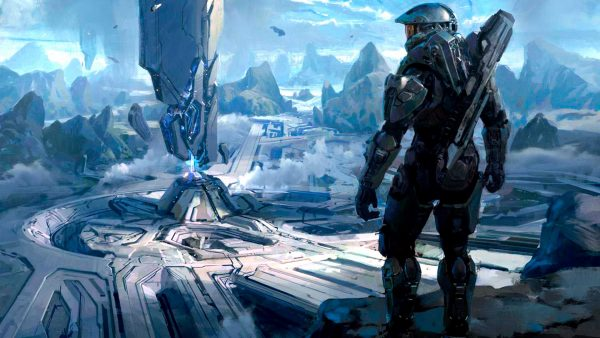 halo wallpaper hd8