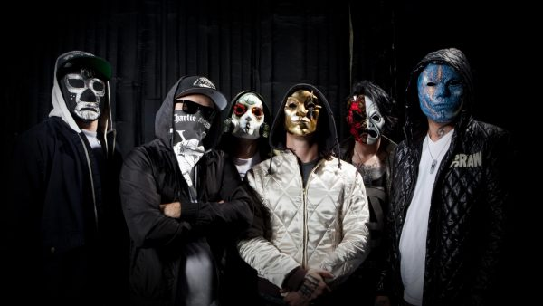 Hollywood Undead wallpaper1