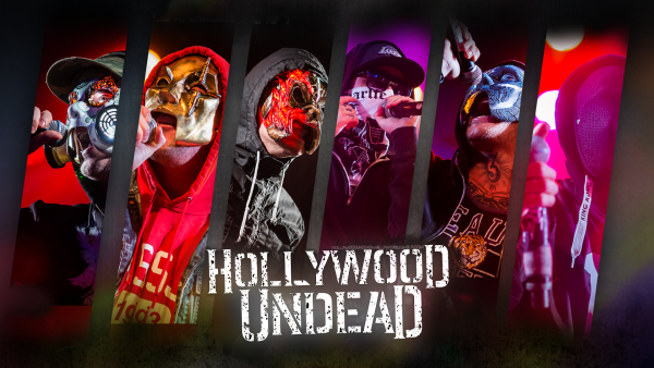 Hollywood Undead wallpaper10