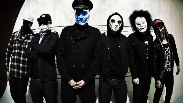 hollywood undead kertas dinding4