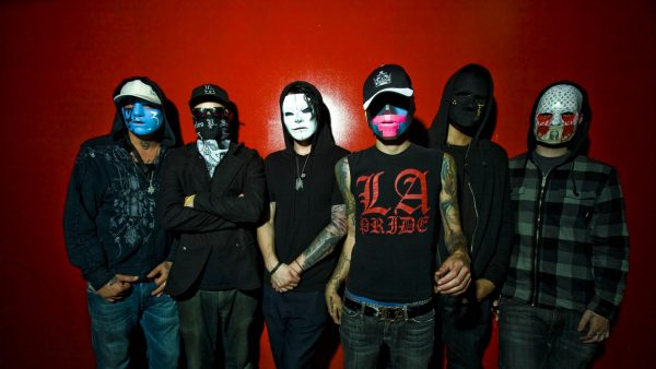hollywood undead wallpaper5