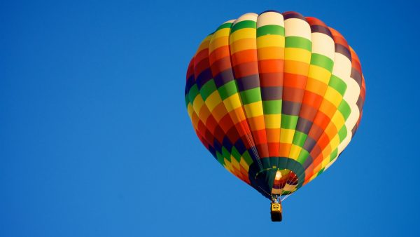 hot air balloon wallpaper HD10