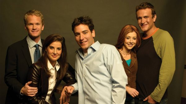 how i met your mother wallpaper HD10