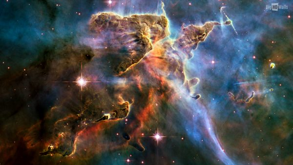 hubble wallpaper HD5