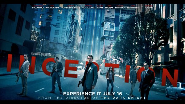 inception wallpaper HD10