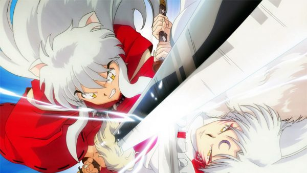 inuyasha Wallpaper2