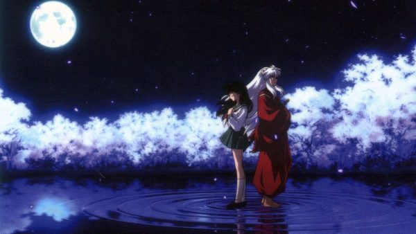 inuyasha Wallpaper7