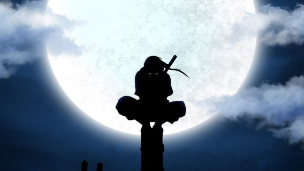 itachi Wallpaper3