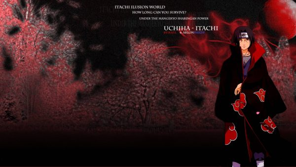 itachi wallpaper9
