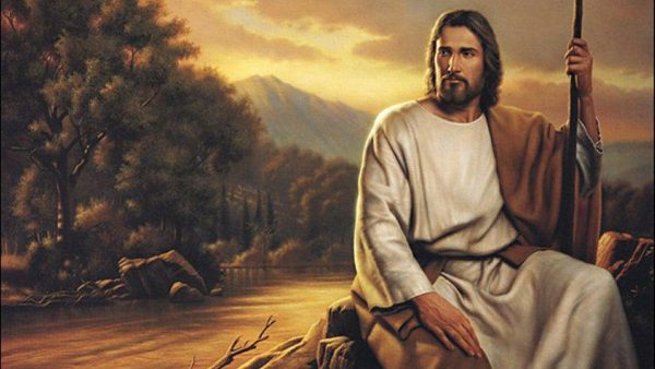jesus hd wallpaper HD3