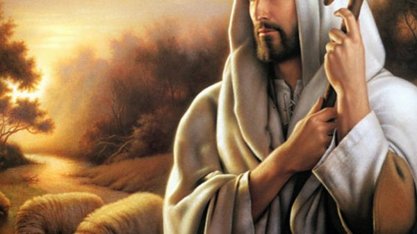 jesus hd wallpaper HD4